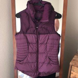 Lululemon Fluffin Awesome Vest